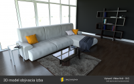 GDM-2016-Viktor_Kríž-4.G-obývacia_izba-2